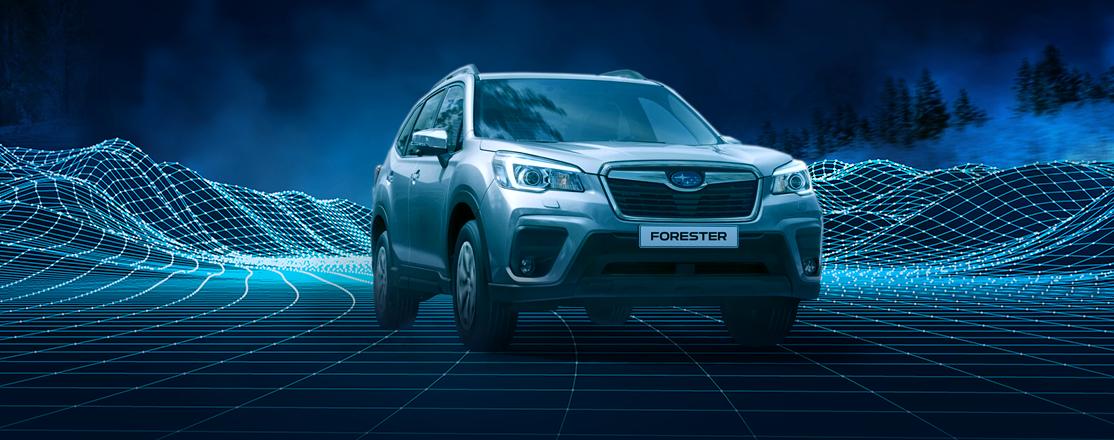 Subaru и нейроинтерфейс