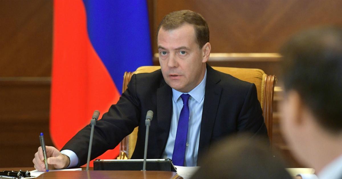 Фото Дмитрий Медведев встретится 17 января с экспертами Гайдаровского форума