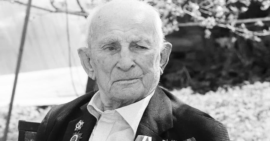 104-летний ветеран сгорел в собственном доме под Москвой