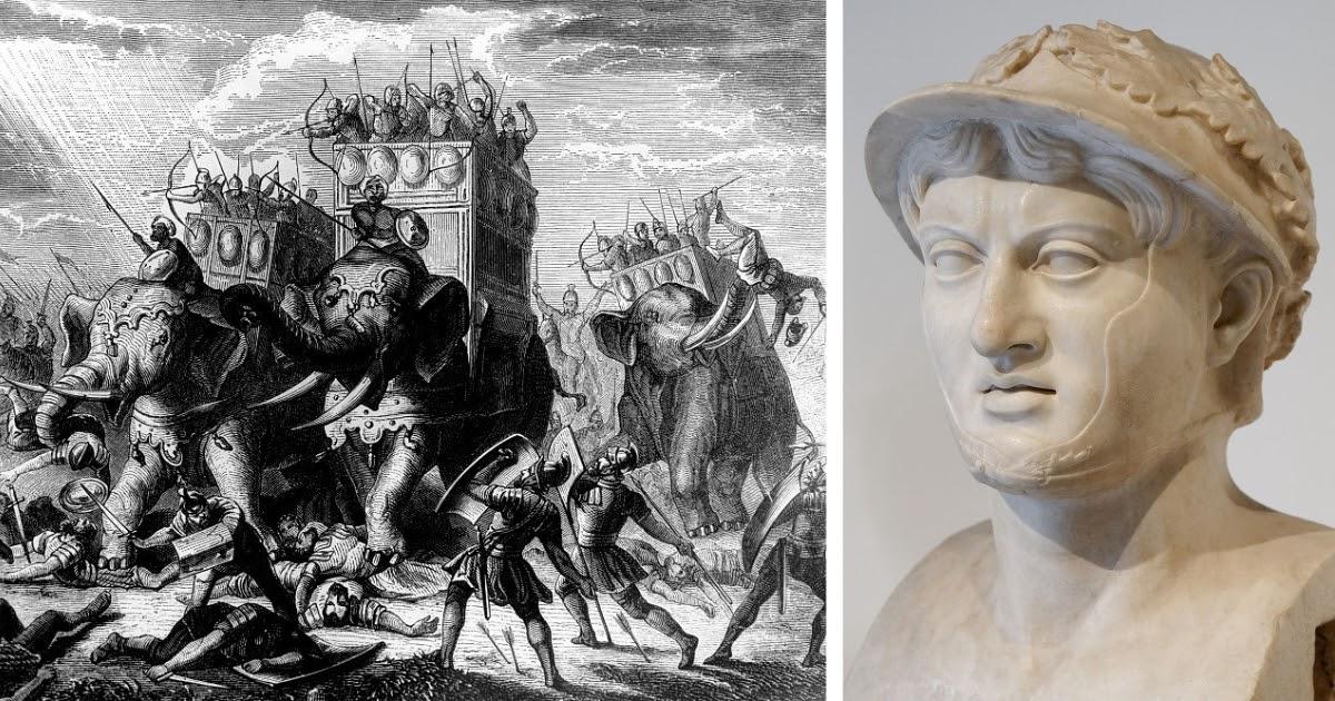 Пиррова победа - значение фразеологизма. Кто такой Пирр Эпирский?