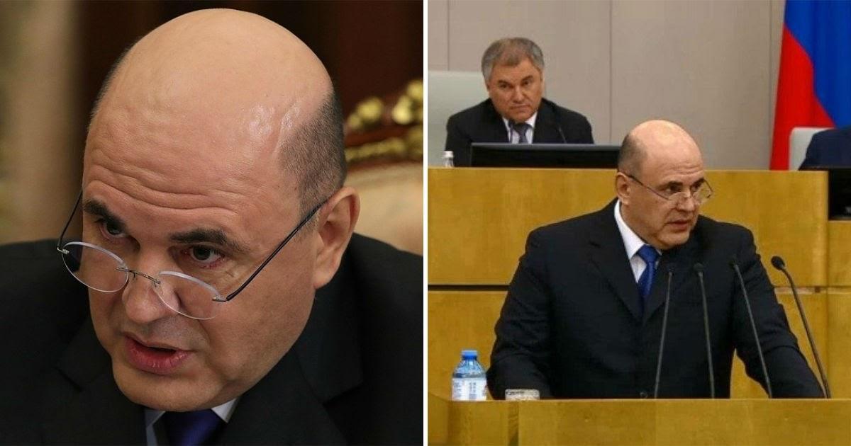Чего ждать от Михаила Мишустина: первые заявления нового премьера