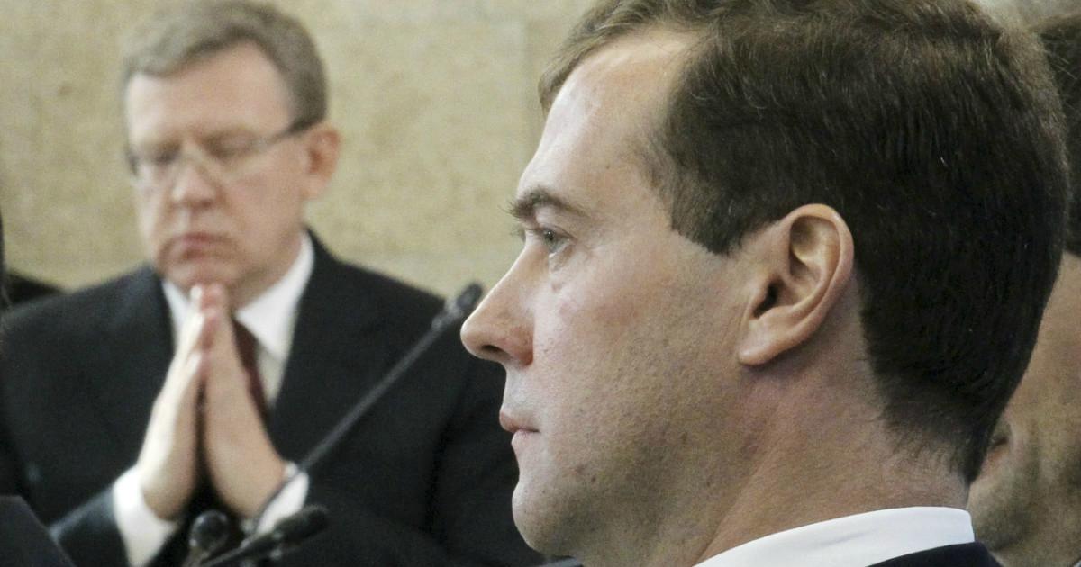 """""""Меня не пригласили"""": Кудрин рассказал, кто войдет в новое правительство"""