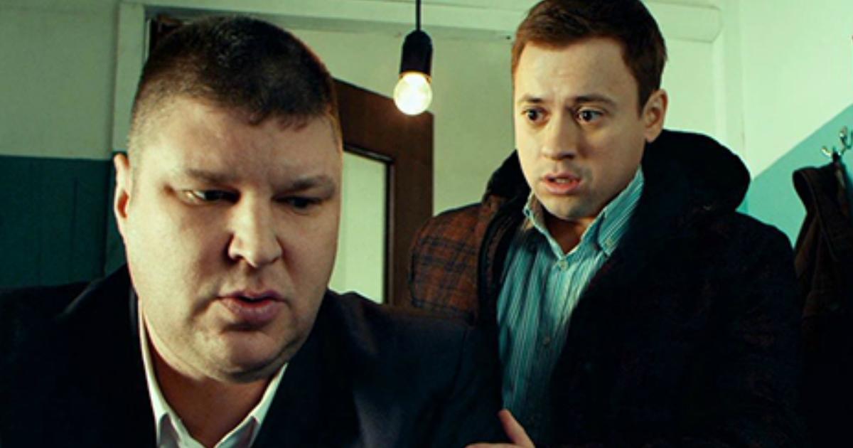 """Фото Звезда сериала """"Универ"""" Андрей Свиридов развелся с женой"""