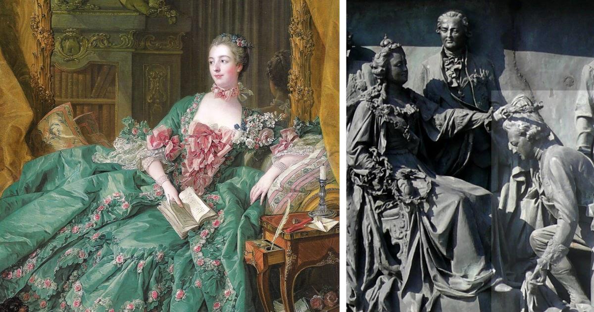 Кто такой фаворит? Фавориты Екатерины II и их дворцы