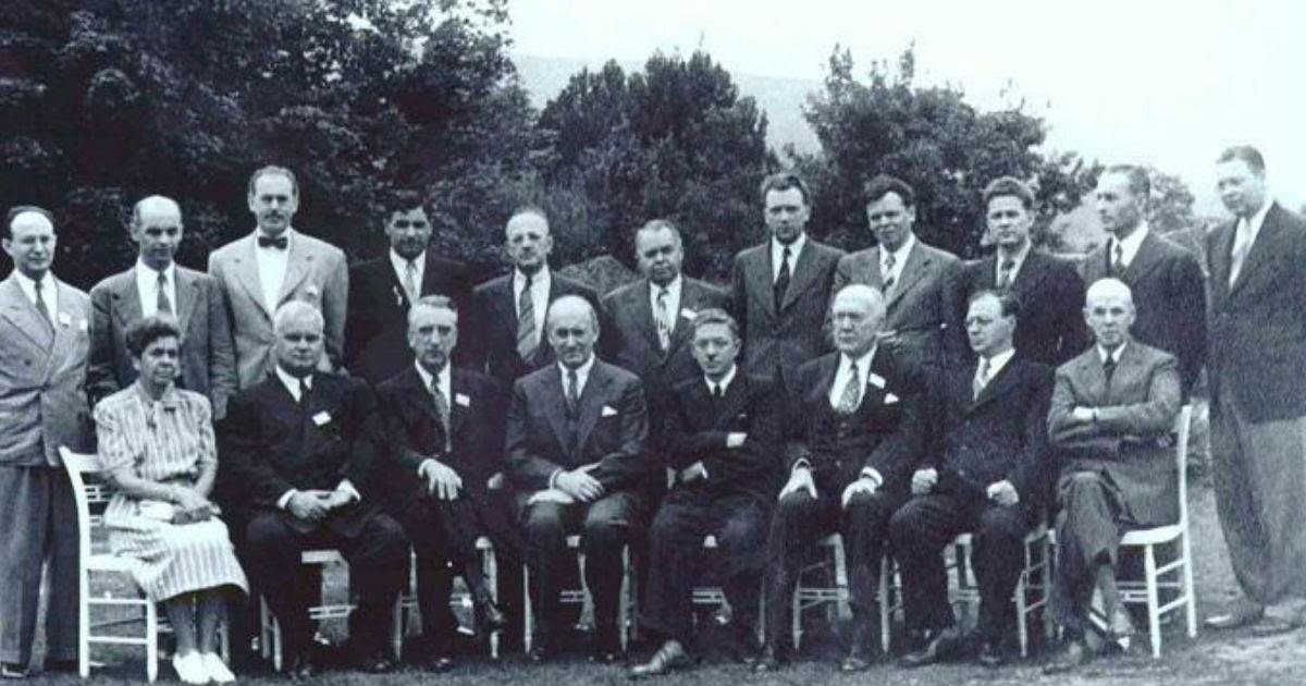 Что такое Бреттон-Вудская валютная система? Ее принципы и роль СССР