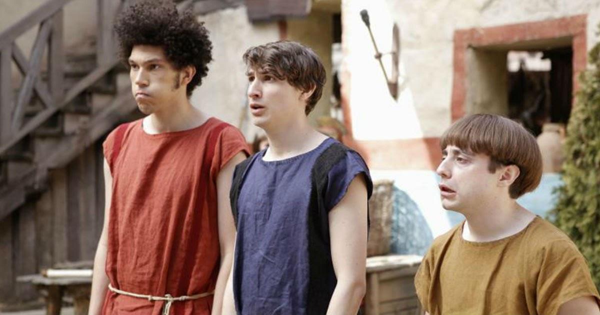 Фото Значение слова плебей. Кто такие плебеи и патриции в Древнем Риме?