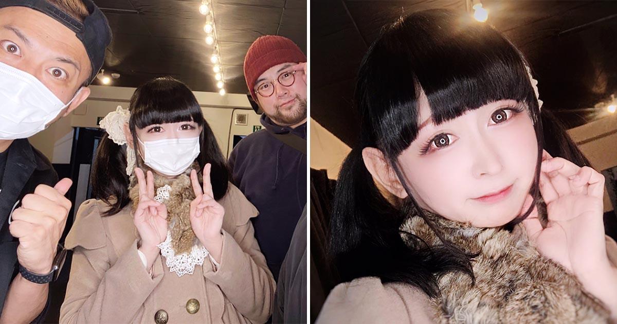 Фото Пользователи умилялись японской школьницей, пока не узнали, кто она