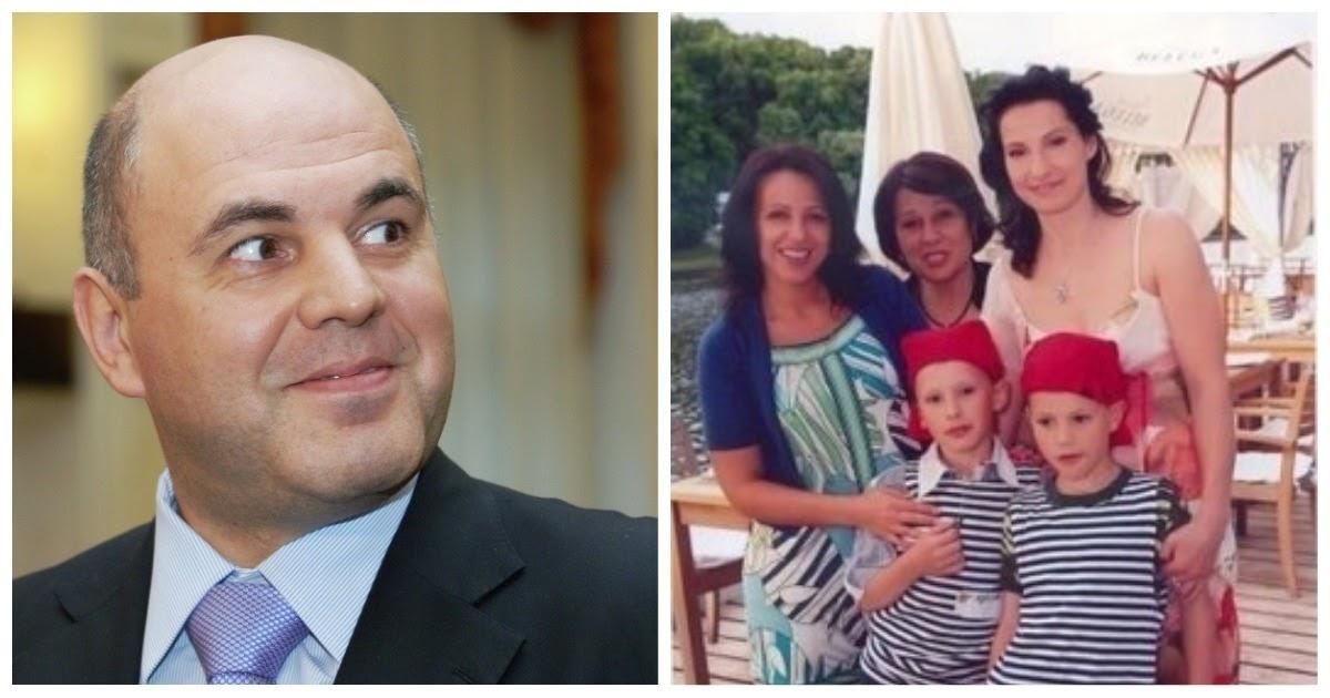 Фото Премьер-миллионер. Сколько денег у Михаила Мишустина и его семьи