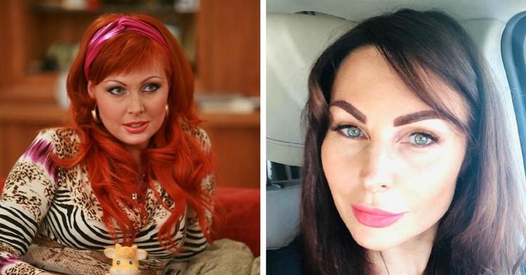 Актрису Бочкареву приговорили к 30 тысячам штрафа и отпустили