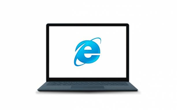 Photo of Internet Explorer security flaw in active use, patch still coming