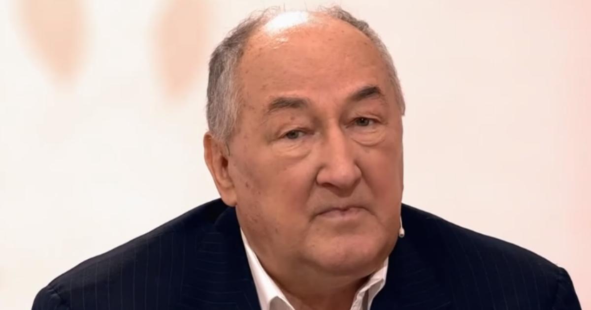 Клюев рассказал о сыне от первого брака, с которым не успел помириться