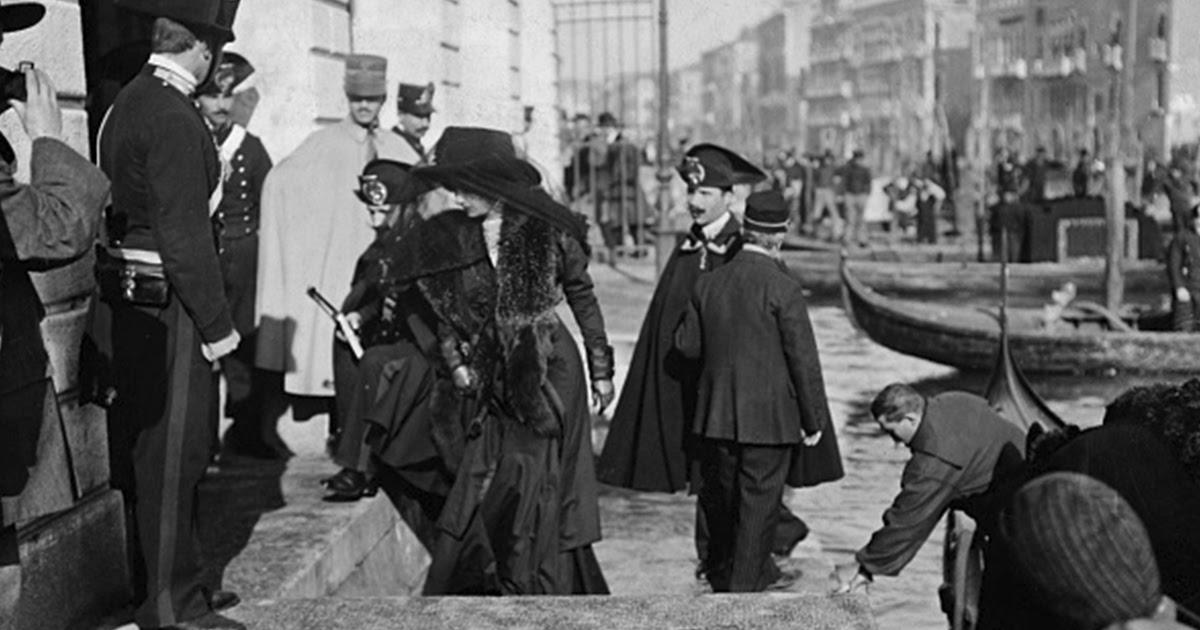 Мария Тарновская — дама, покорившая Европу