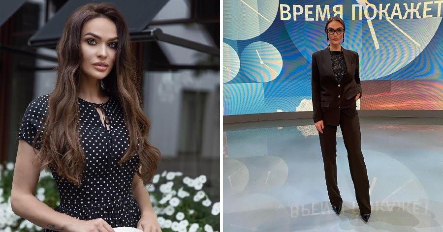 Фото Водонаева ответила Володину, захотевшему оштрафовать ее на 100 миллионов
