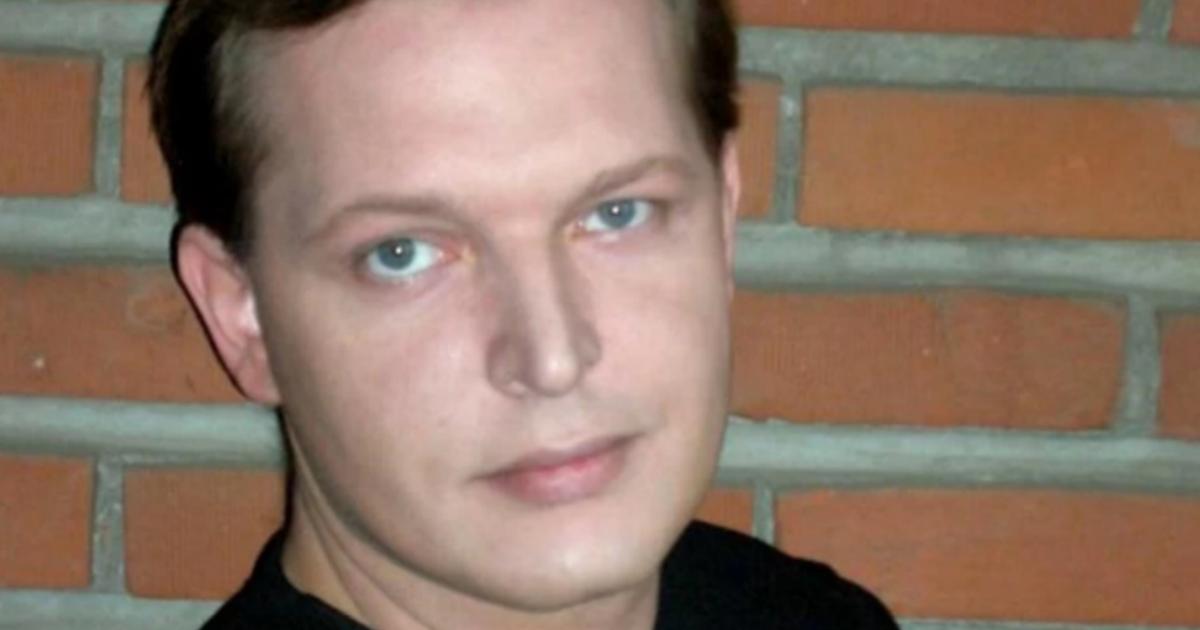 Ушел из жизни актер Данила Перов, единственный сын Раисы Рязановой