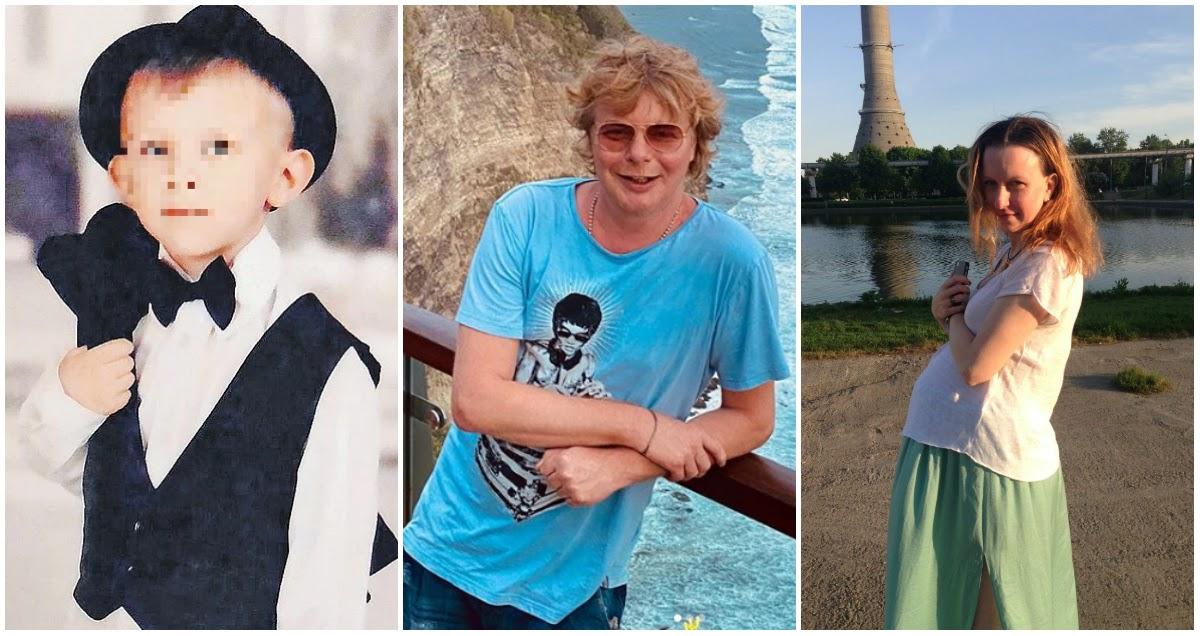 Продюсер Сазыкина заявила, что воспитывает сына от рыжего из «Иванушек»