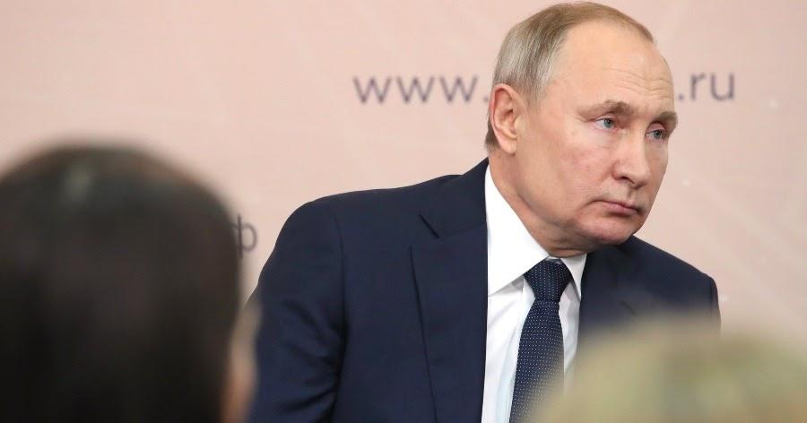 Путин разъяснил, как будут давать маткапитал на первого ребенка и пособия