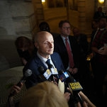 Photo of Andy Byford Resigns as New York City's Subway Chief