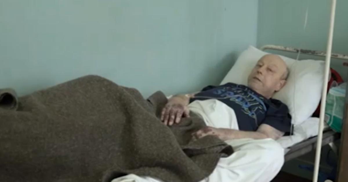В Омске уволили врачей, которые отказались делать перевязку пенсионеру
