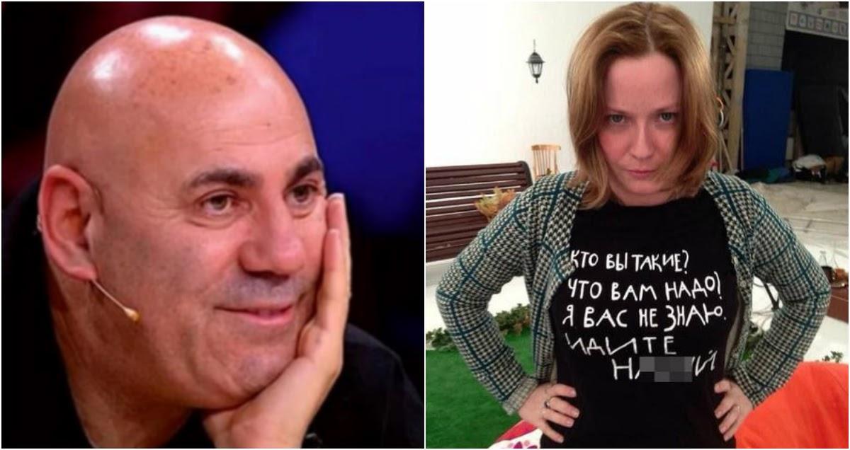 Пригожин заступился за нового министра культуры после удаления постов в ЖЖ