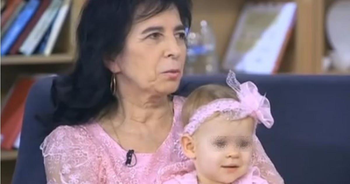 «Это не чудо». Как живет москвичка Галина Шубенина, родившая в 60 лет