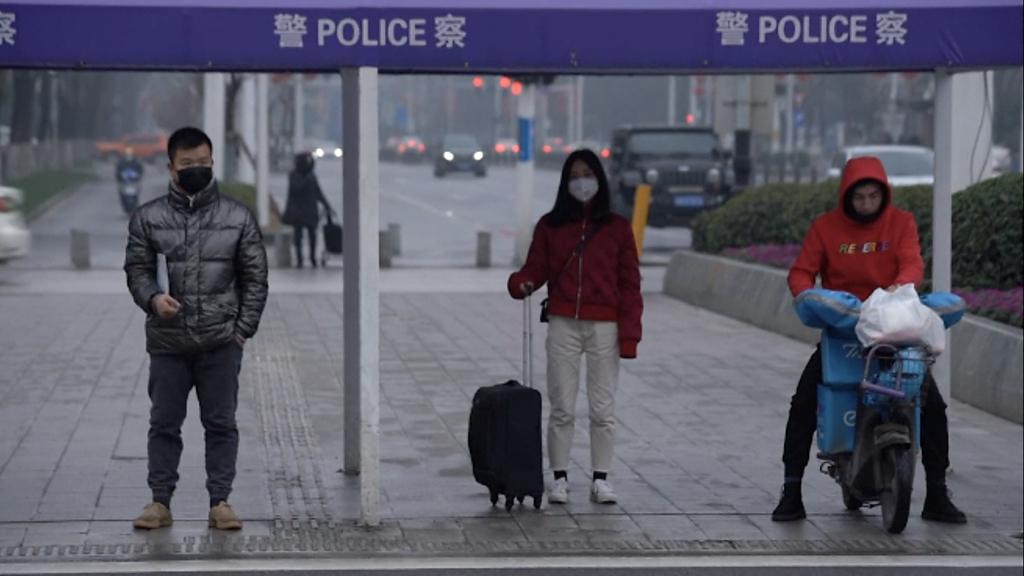 Photo of China coronavirus: Death toll rises as disease spreads