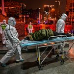 Effects of Coronavirus Begin Echoing Far From Wuhan Epicenter