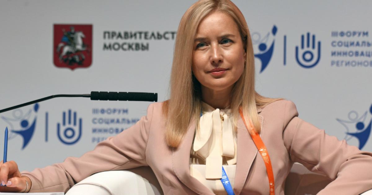 """Фото Мишустин уволил замглавы Минздрава после """"позорного выступления"""" на форуме"""