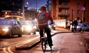 Photo of Manchester cycle network plan could be national blueprint, says Burnham