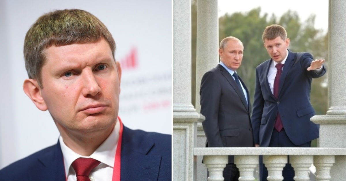Максим Решетников: карьерист, инстаграмщик и новый глава Минэкономики