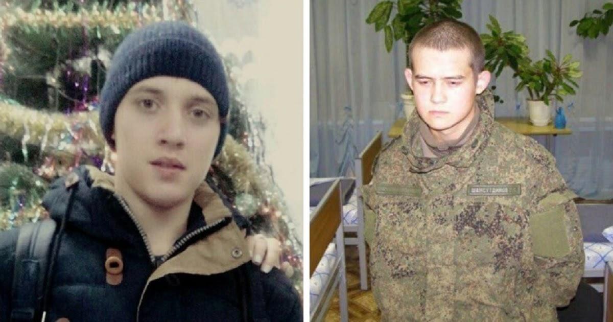 Солдат Евгений Графов признан потерпевшим по делу о неуставных отношениях