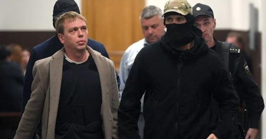 По делу Голунова вызвали на допрос шестерых экс-полицейских