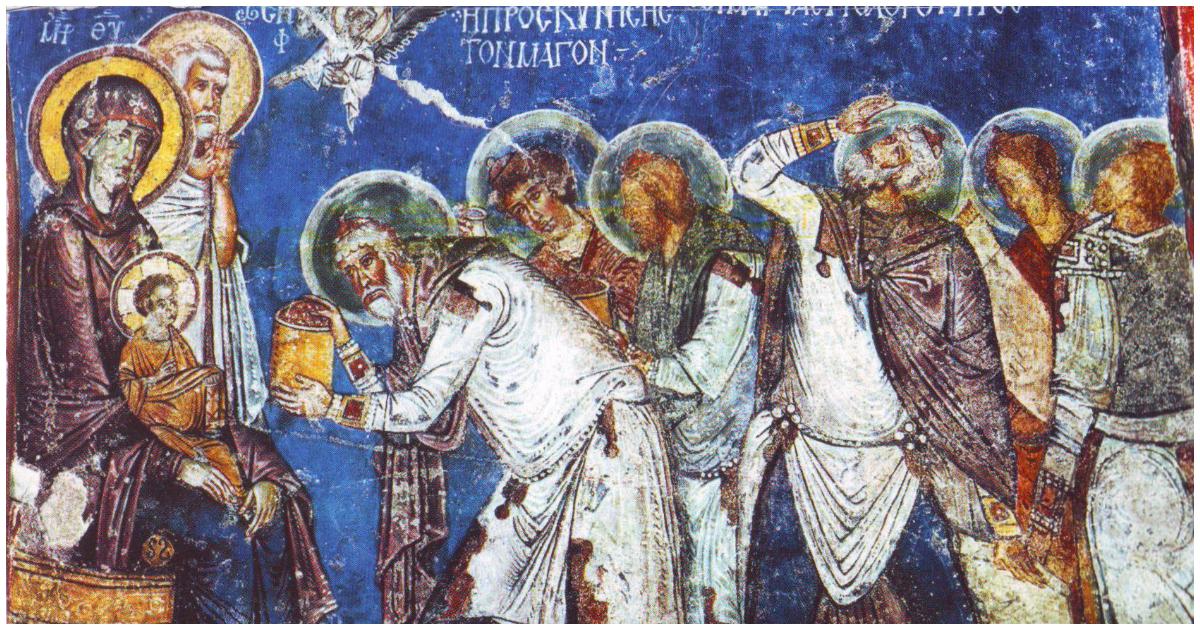 Кто такие волхвы: дары, поклонение волхвов и новелла О. Генри