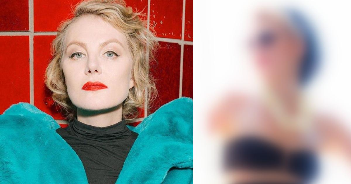 53-летняя Рената Литвинова порадовала поклонников фото в купальнике
