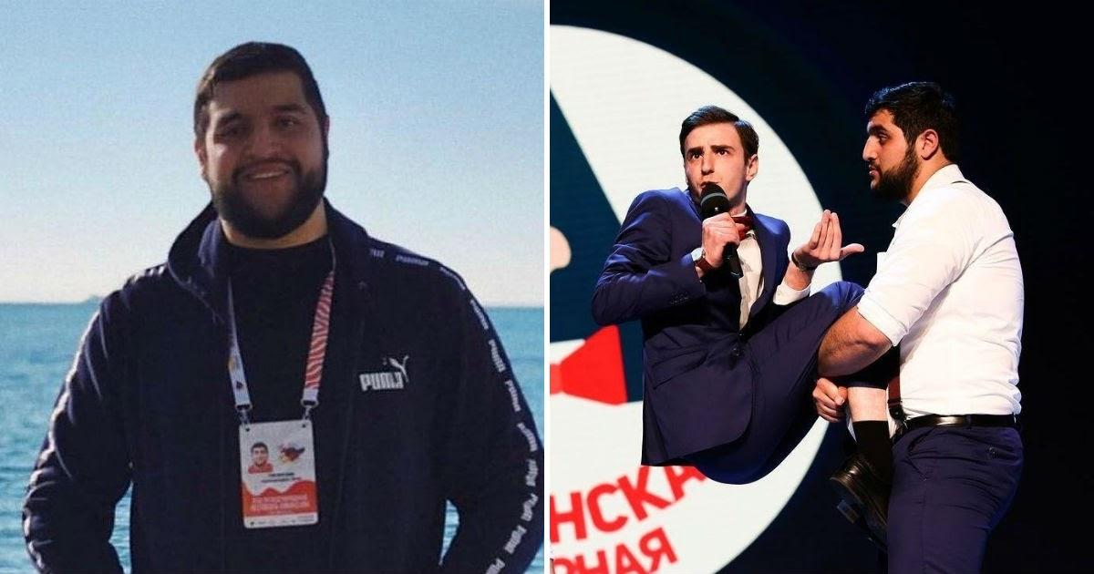 Фото 25-летний игрок КВН Овик Григорян впал в кому в Москве