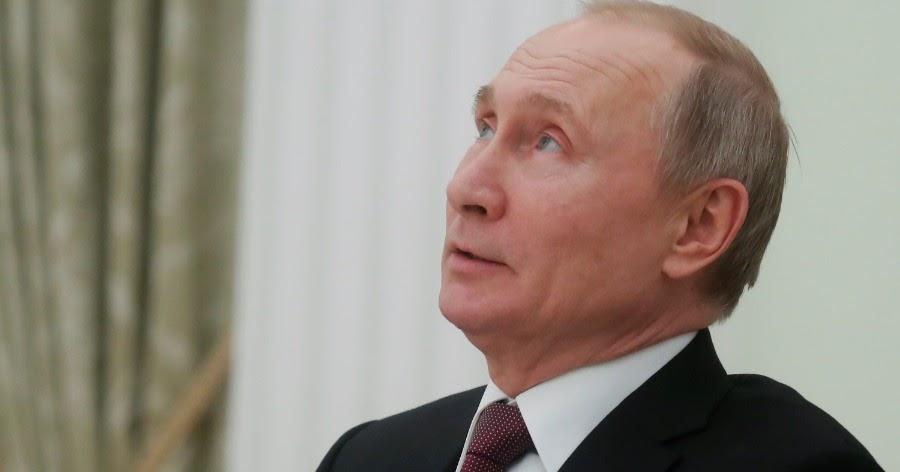 """В Конституцию РФ предложили ввести термин """"верховный правитель"""""""