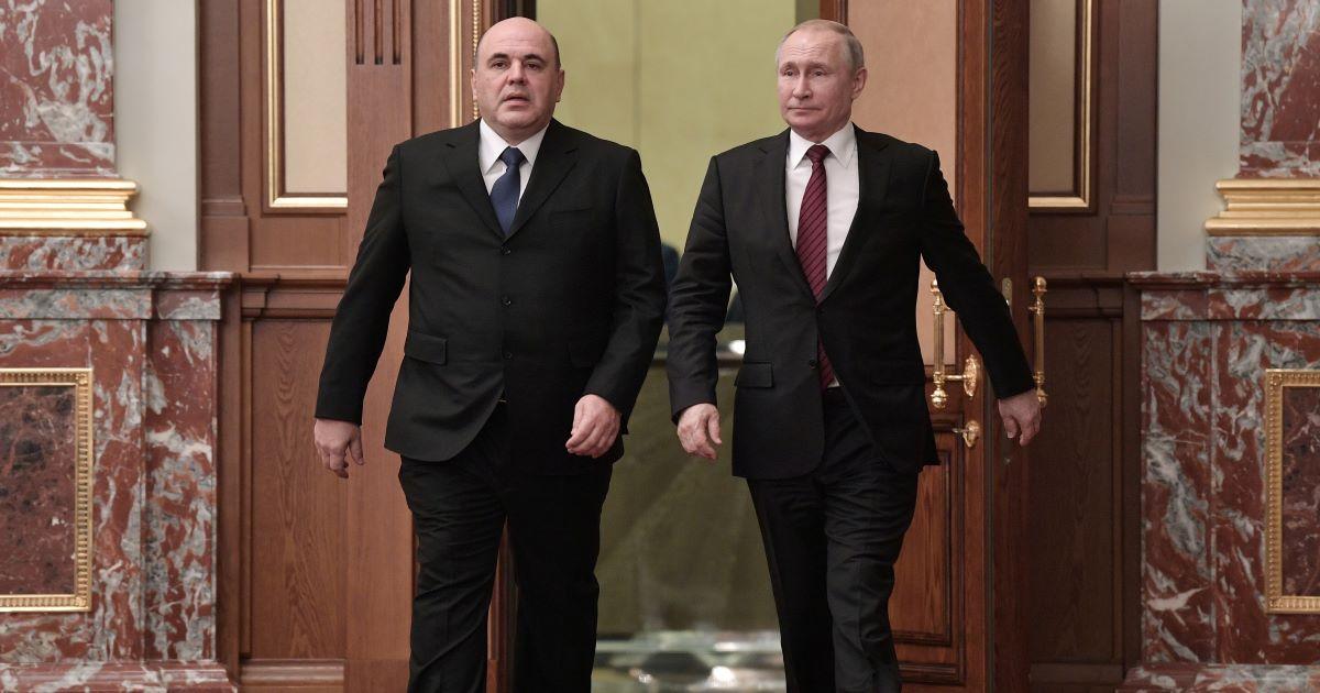 """Фото Financial Times: санкции Запада сделали экономику РФ """"сильнее чем когда-либо"""""""