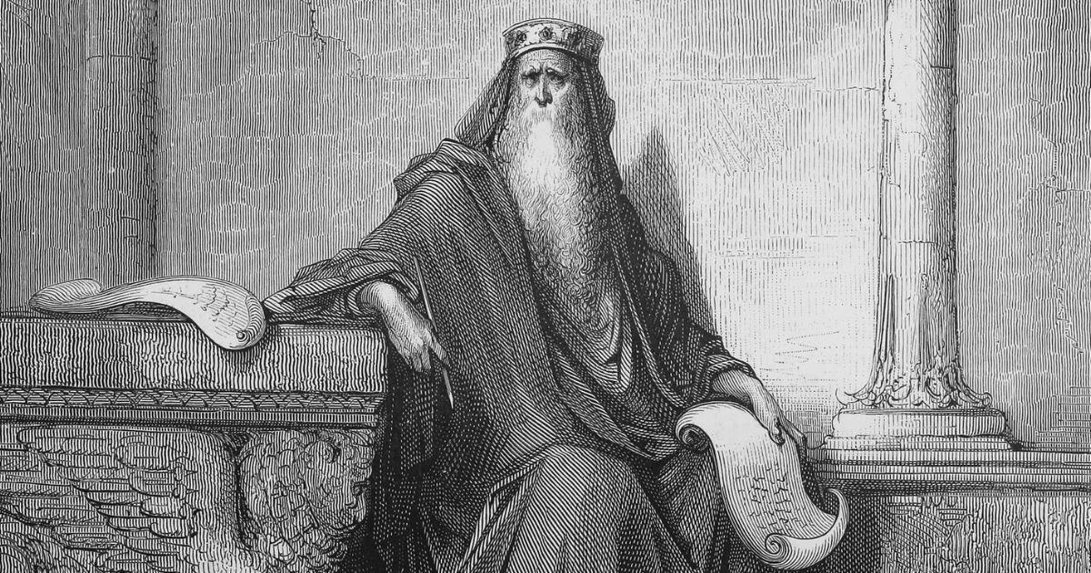 Кто такой Соломон? Фильм, острова и копи царя Соломона