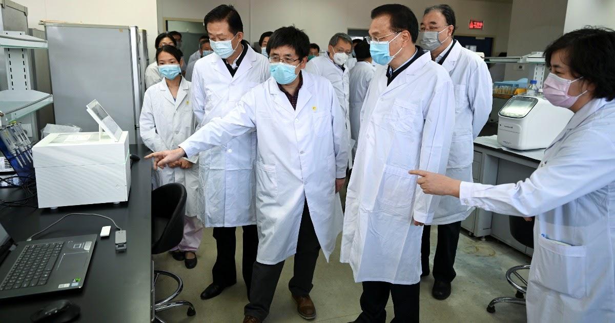 Фото ВОЗ: новый коронавирус - чрезвычайная ситуация международного масштаба