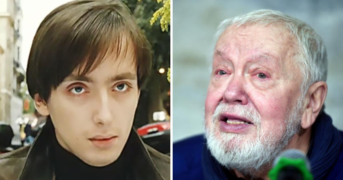Довели? Трагедии и болезнь режиссёра Сергея Соловьёва