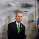 Bloomberg Proposes $5 Trillion in Taxes on the Rich and Corporations