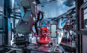 Machine Vision is Key to Industry 4.0 and IoT