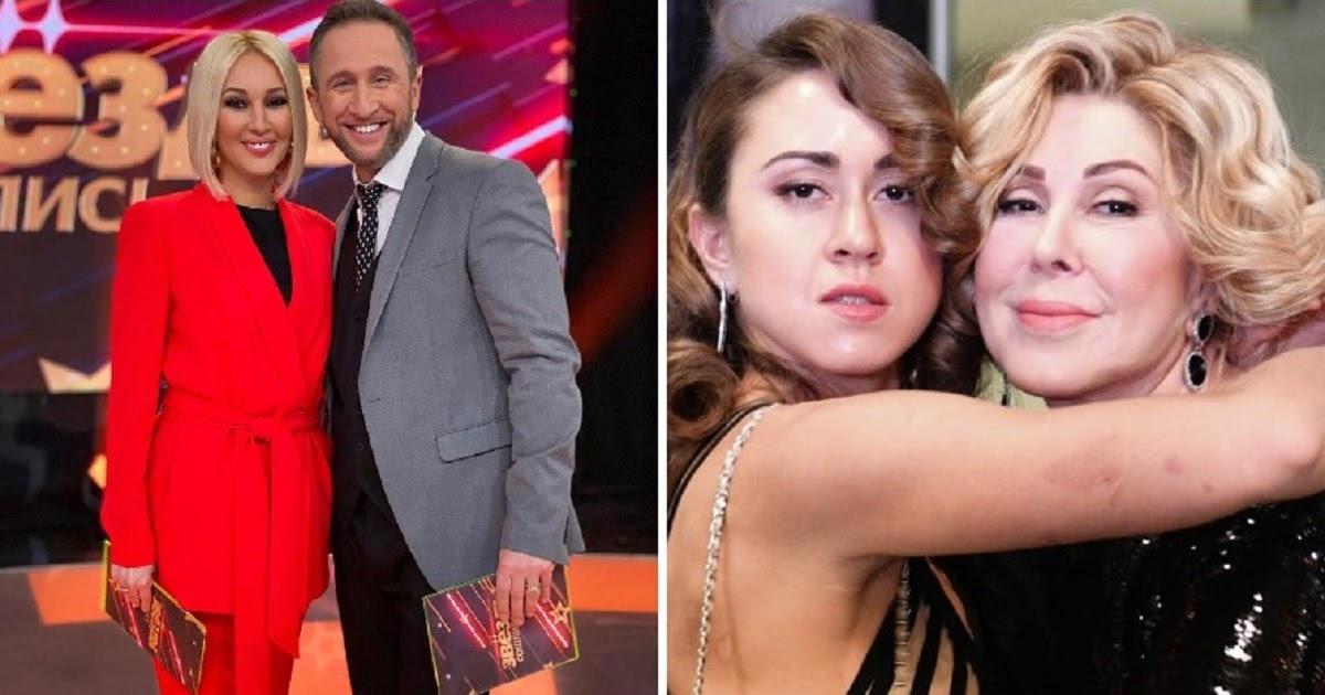 Кудрявцева и Кучера оправдались за эфир с дочерью Успенской