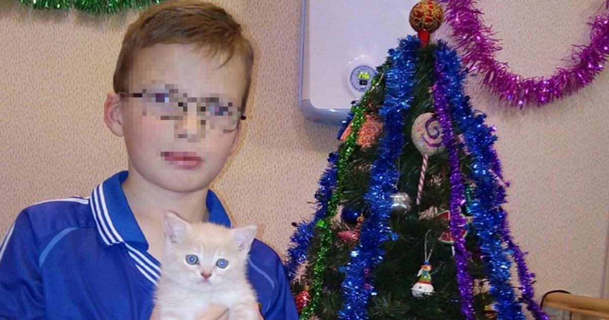 Фото Власти отказывают в лекарстве 8-летнему ребенку, несмотря на решение суда