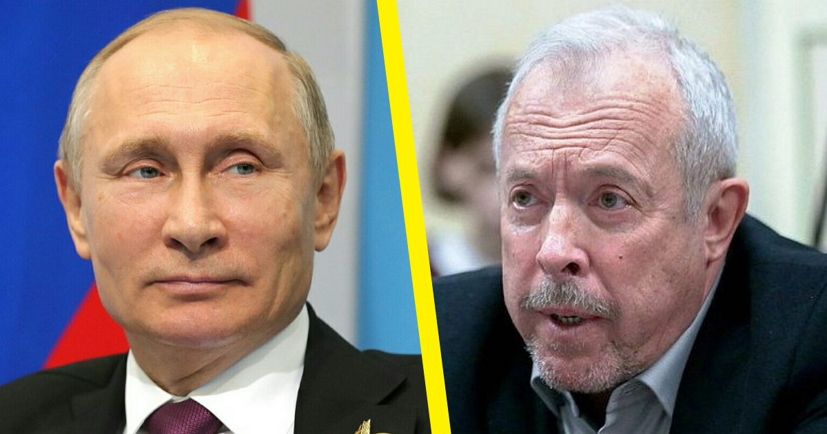 Не верит Путину. Макаревич высказался об изменении Конституции