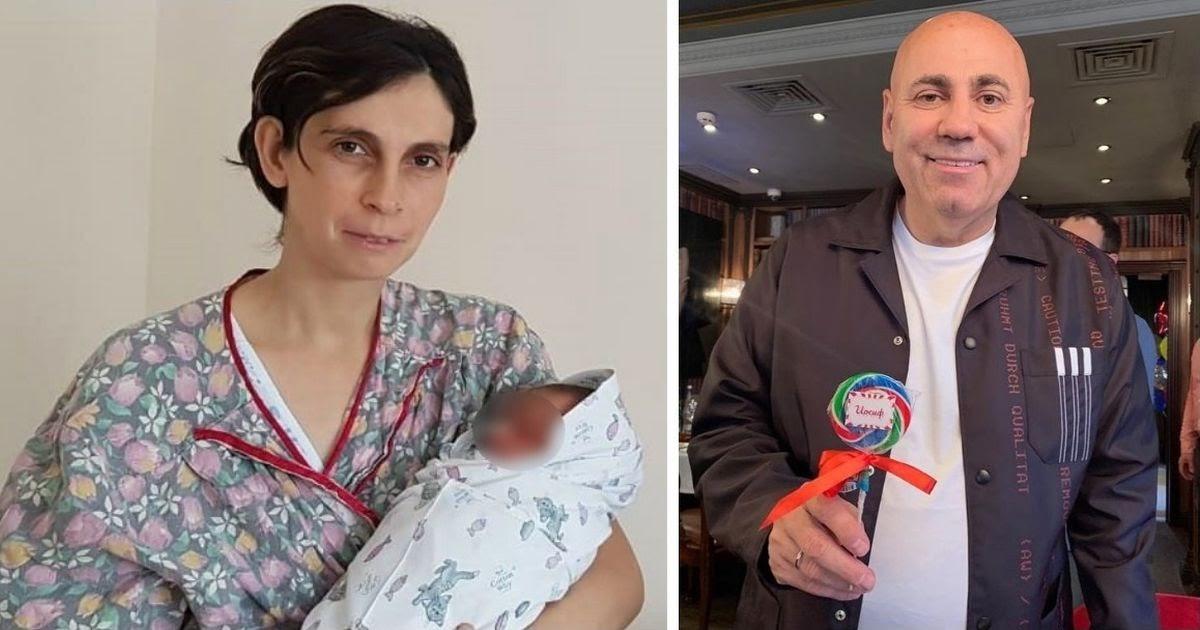Фото Мама из Подмосковья родила 11-го ребенка в 33 года. Рунет бушует