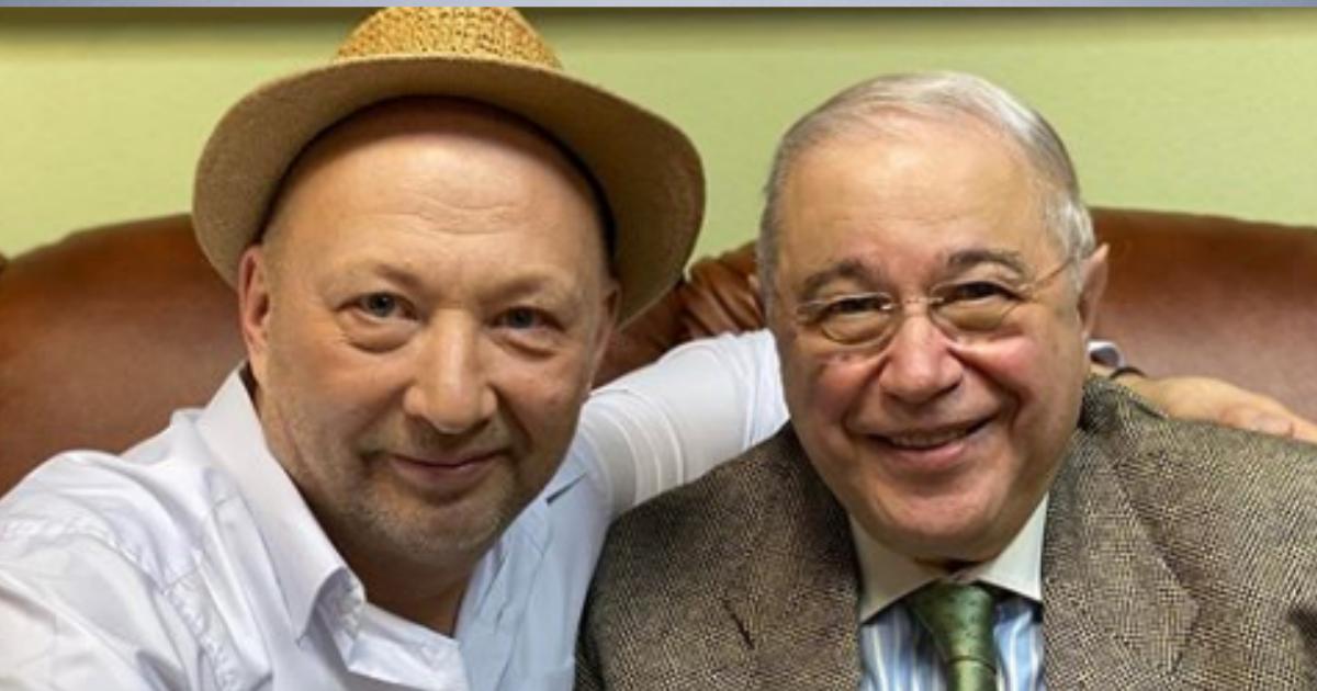 "Фото ""Мне хватает"": Евгений Петросян раскрыл размер своей пенсии"