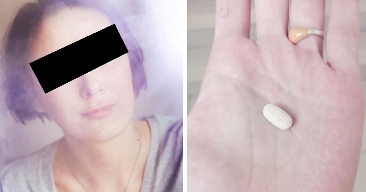 Каждый день - за таблеткой. История Ирины Новиковой из Самары