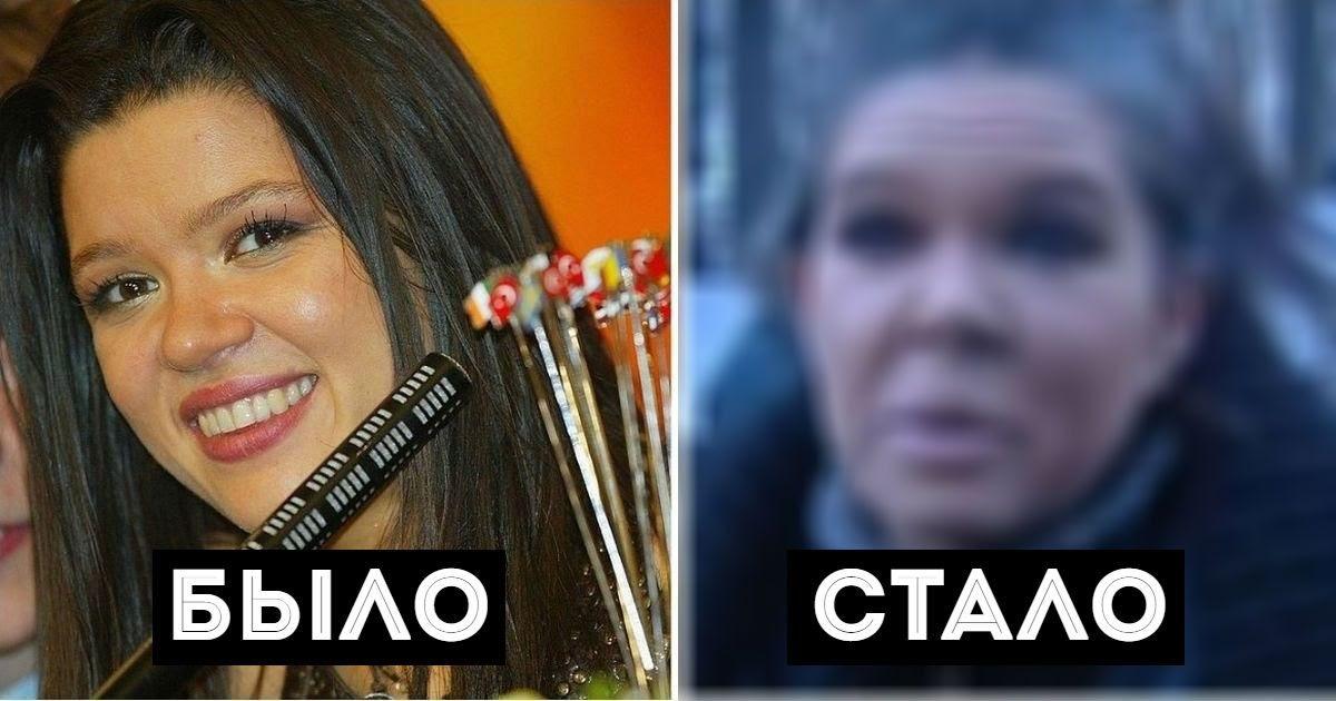 """Фото Что стало украинкой Русланой, победившей на """"Евровидении"""" в 2004 году"""