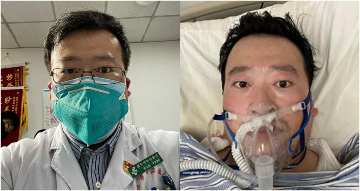 У обнаружившего коронавирус врача остановилось сердце