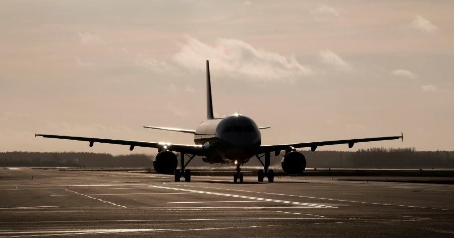 Фото Минобороны РФ: ПВО Сирии чуть не сбили самолет со 172 пассажирами
